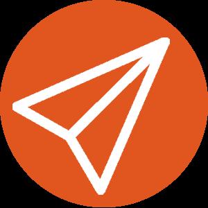 Mail-Orange