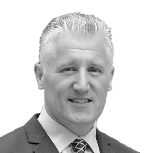 Max Doyle, Strategic Advisor