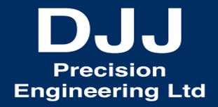 DJJ Logo