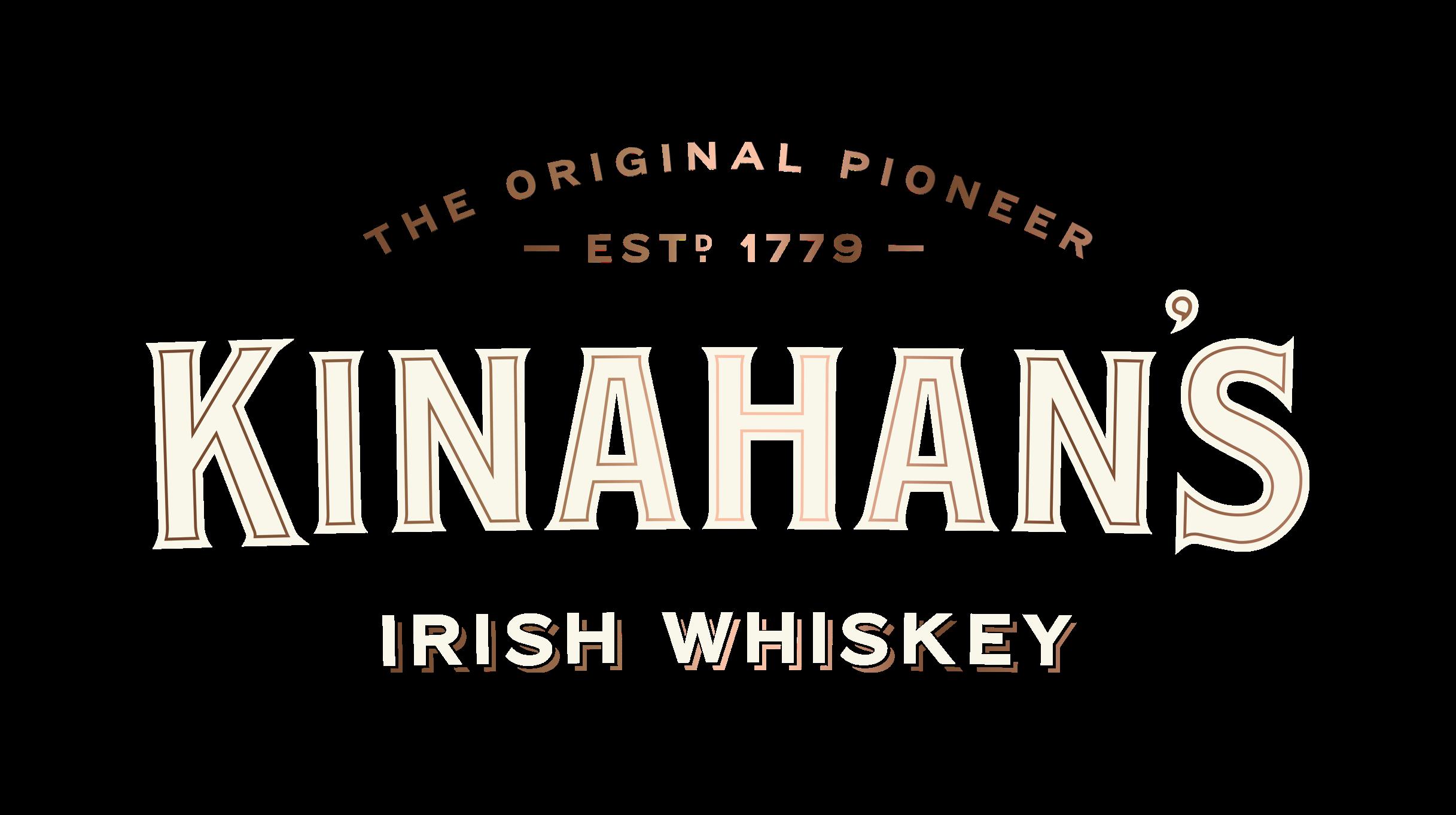 Kinahan's Irish Whiskey