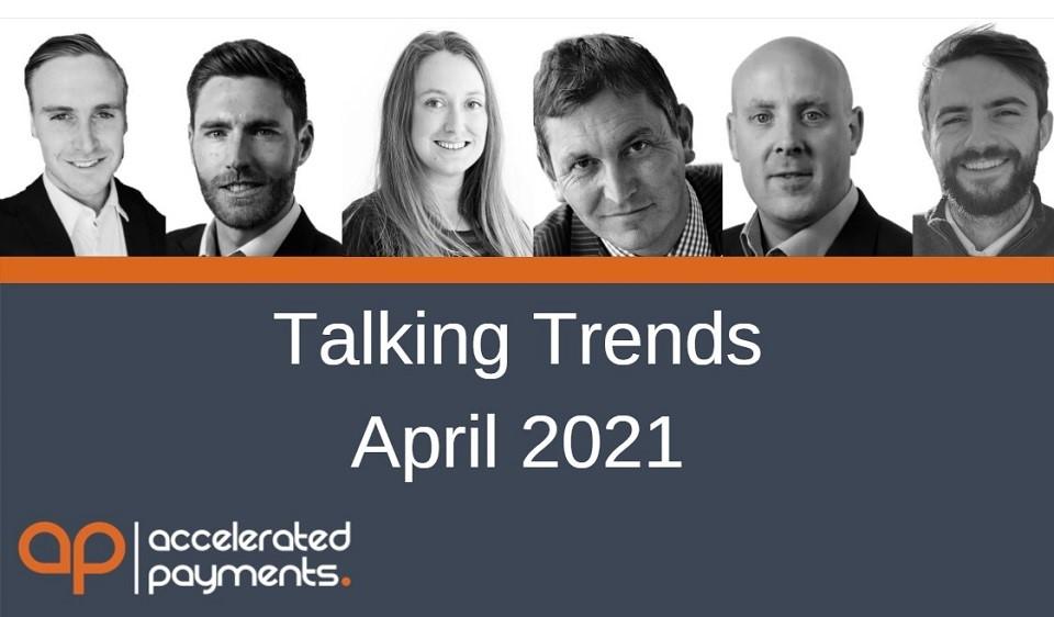 Talking Trends April 2021