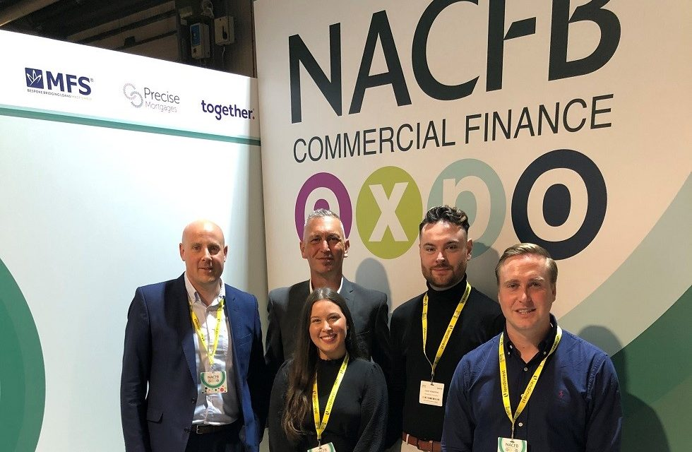 Accelerated Payments at NACFB Expo